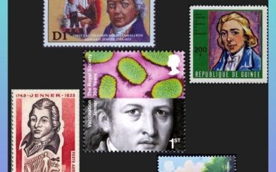 History Today in Medicine – Dr. Edward Jenner