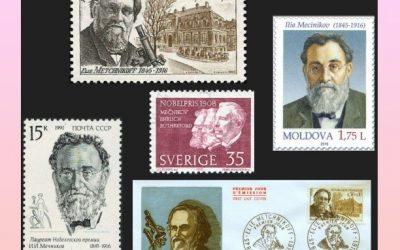 History Today in Medicine – Dr. Elie Metchnikoff