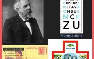 History Today in Medicine – Dr. Ferdinand Monoyer
