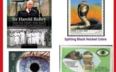 History Today in Medicine – Dr. Harold Ridley