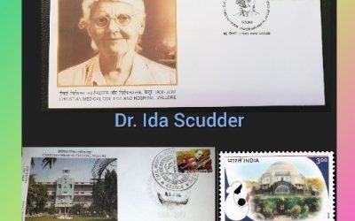 History Today in Medicine – Dr. Ida S. Scudder