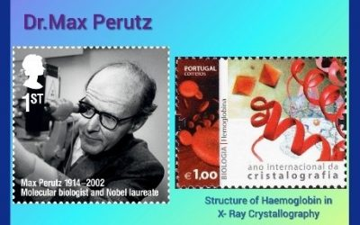 History Today in Medicine – Dr. Max Ferdinand Perutz
