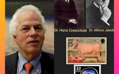 History Today in Medicine – Dr. Stanley Prusiner