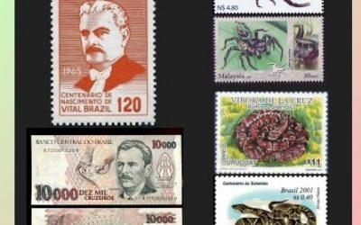 History Today in Medicine – Dr. Vital Brazil