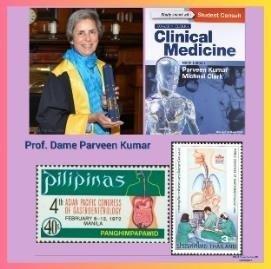 Prof. Dame Parveen Kumar