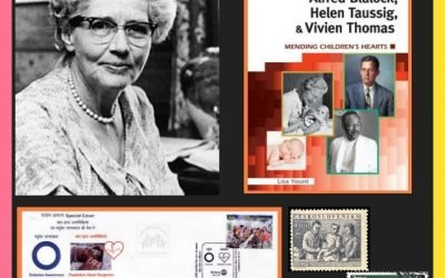 History Today in Medicine – Prof. Dr. Helen B. Taussig