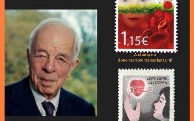 History Today in Medicine – Prof. Dr. Jean Bernard