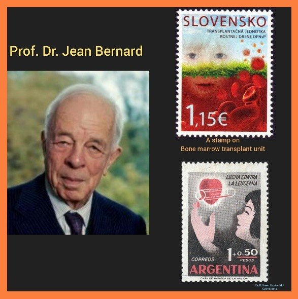 Prof. Dr. Jean Bernard