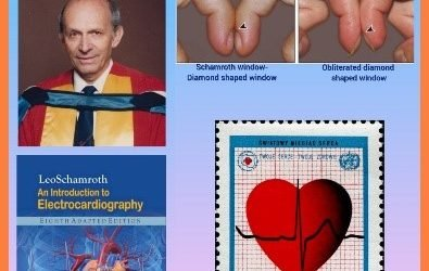 History Today in Medicine – Prof. Dr. Leo Schamroth