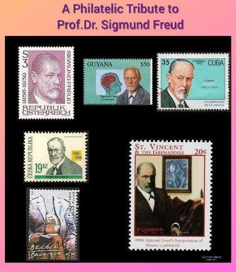Prof. Dr. Sigmund Freud