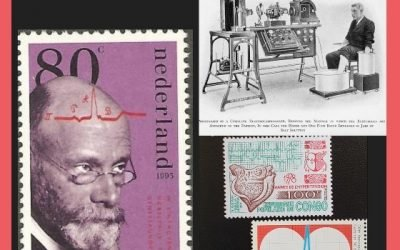 History Today in Medicine – Prof. Dr. Willem Einthoven