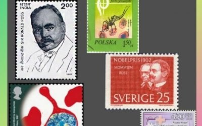 History Today in Medicine – Sir Ronald Ross