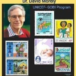 History Today in Medicine – Dr. David Morley