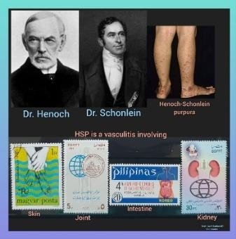 Dr. Eduard Heinrich Henoch