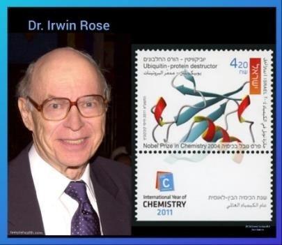 Dr. Irwin Allan Rose