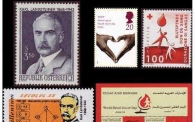 History Today in Medicine – Dr. Karl Landsteiner