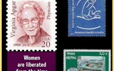 History Today in Medicine – Dr. Virginia Apgar