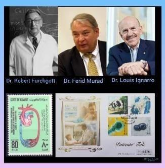 Prof. Robert F. Furchgott