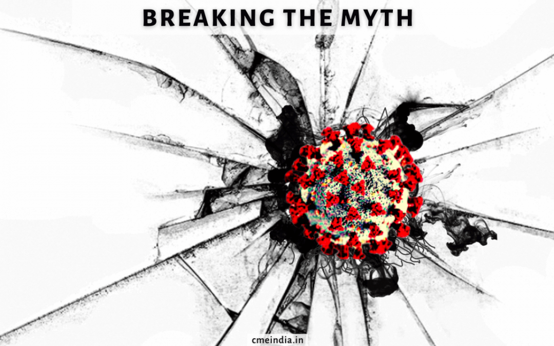 Breaking the Myth of Breakthrough Infection - CME INDIA