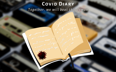 Covid Diary: Together, we will beat this demon