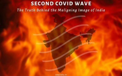 Second Covid Wave: Trespassing the Thin Boundary Between Criticism and Realities