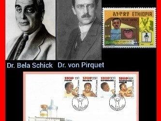History Today in Medicine – Dr. Bela Schick