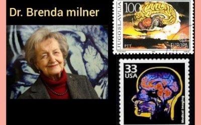 History Today in Medicine – Dr. Brenda Milner