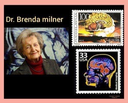 Dr. Brenda Milner