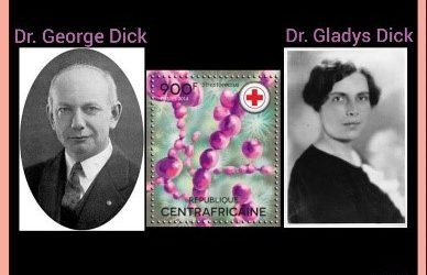 History Today in Medicine – Dr. George Frederick Dick