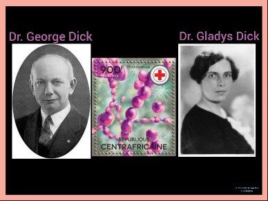 Dr. George Frederick Dick