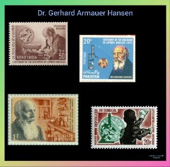 Dr. Gerhard Armauer Hansen