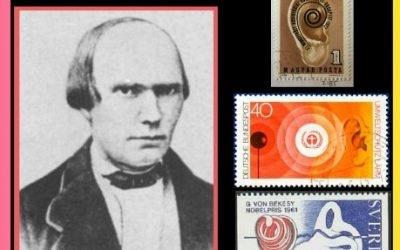 History Today in Medicine – Dr. Heinrich Adolf Rinne