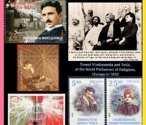 History Today in Medicine – Nikola Tesla
