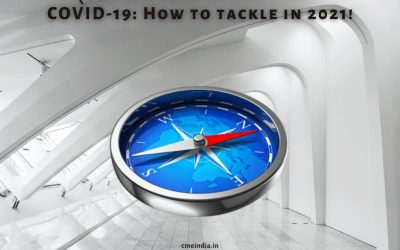 COVID-19: How to tackle in 2021!