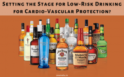 Setting the Stage for Low-Risk Drinking for Cardio-Vascular Protection?