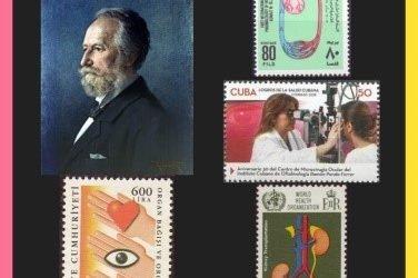 History Today in Medicine – Prof. Dr. Adolf Eugen Fick