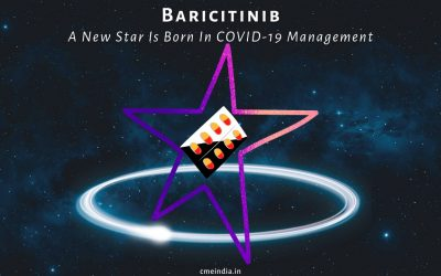 Baricitinib: A New Star is born in COVID-19 Management
